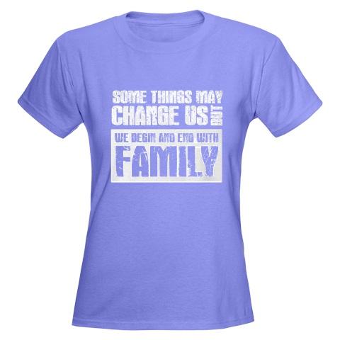 Change Us TEE